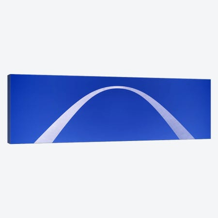 The Arch, St Louis, Missouri, USA Canvas Print #PIM3081} by Panoramic Images Canvas Wall Art