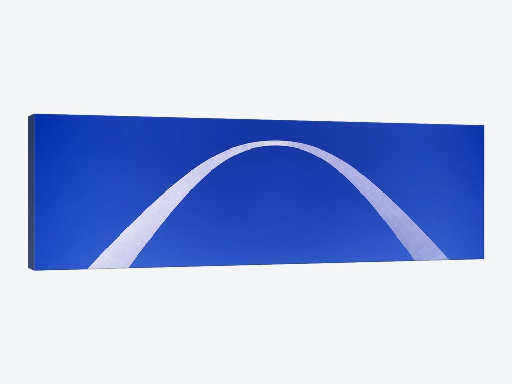 The Arch, St Louis, Missouri, USA by Panoramic Images 1-piece Art Print