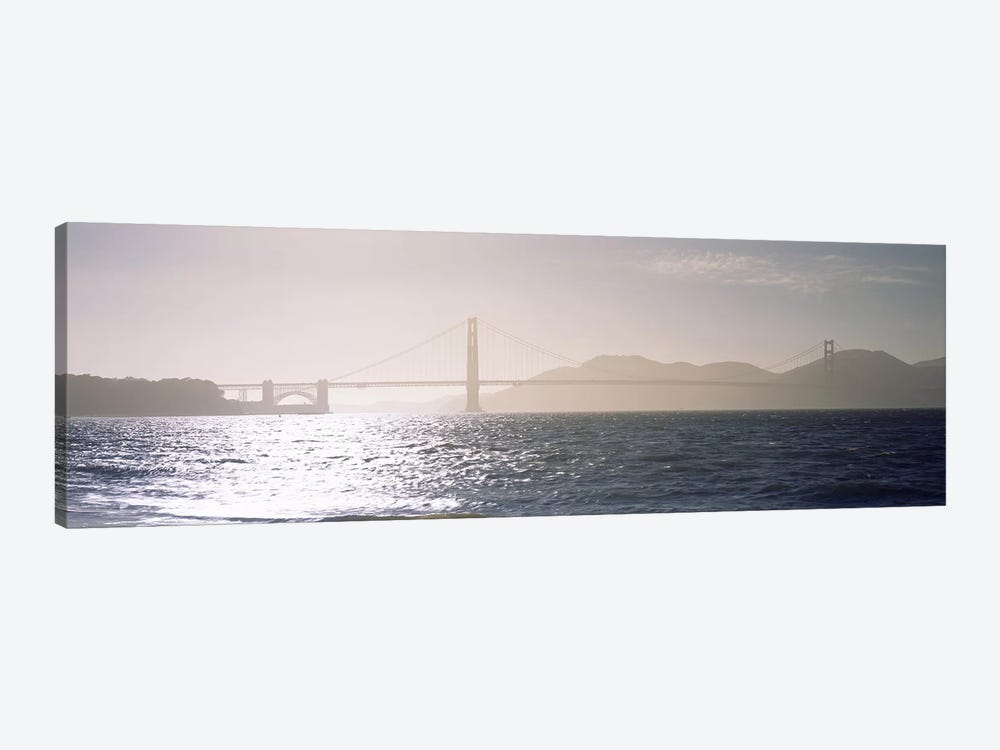 Golden Gate Bridge California USA by Panoramic Images 1-piece Canvas Art