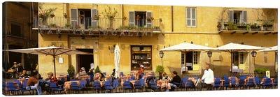 Rome Italy Canvas Print #PIM3193
