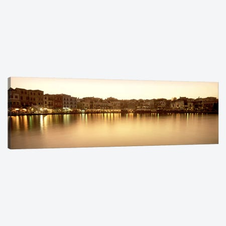 Crete Greece Canvas Print #PIM3216} by Panoramic Images Canvas Wall Art