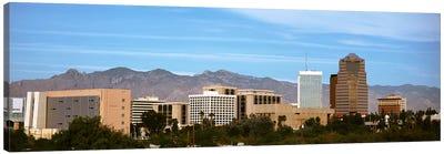 Tucson AZ #2 Canvas Print #PIM3220