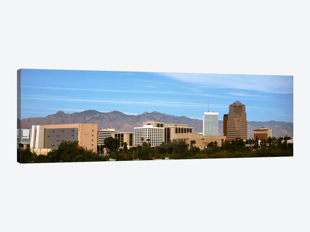 Tucson AZ #2 by Panoramic Images 1-piece Canvas Print