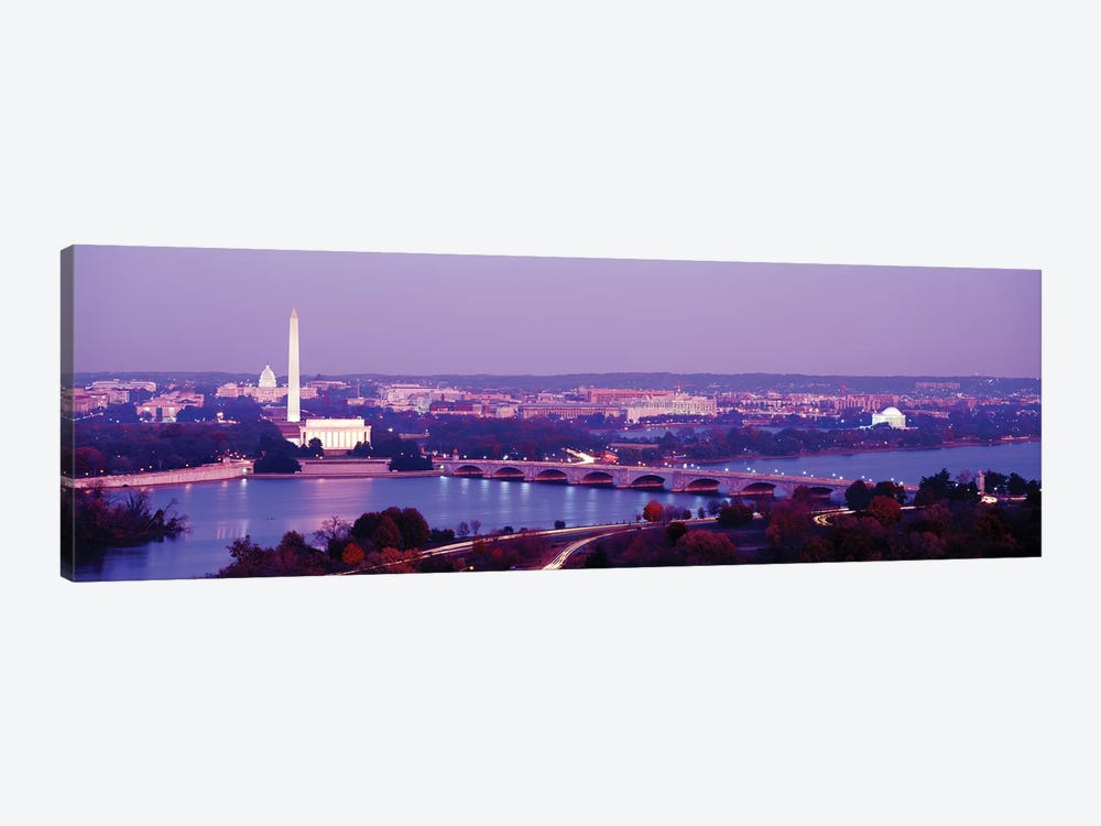 Washington DC by Panoramic Images 1-piece Art Print