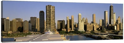 Chicago IL Canvas Print #PIM3233