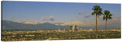 Los Angeles CA Canvas Print #PIM3239