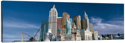 Casino Las Vegas NV Canvas Print #PIM3243