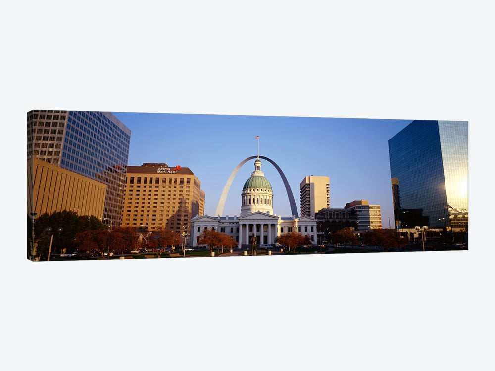 St. Louis MO by Panoramic Images 1-piece Art Print