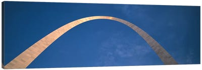 St. Louis Arch Canvas Art Print