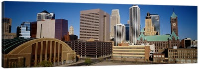 Minneapolis MN Canvas Print #PIM3269