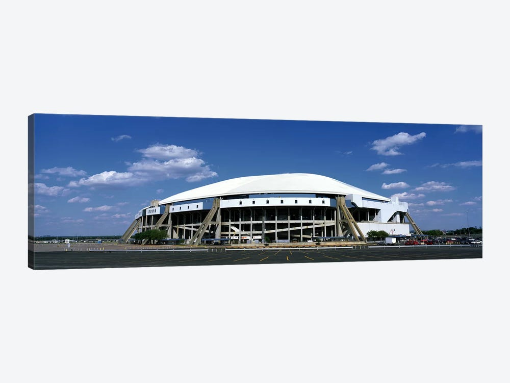 Texas Stadium by Panoramic Images 1-piece Canvas Artwork