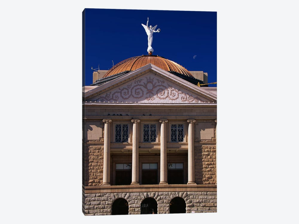 Arizona State Capitol Building Phoenix AZ by Panoramic Images 1-piece Canvas Artwork