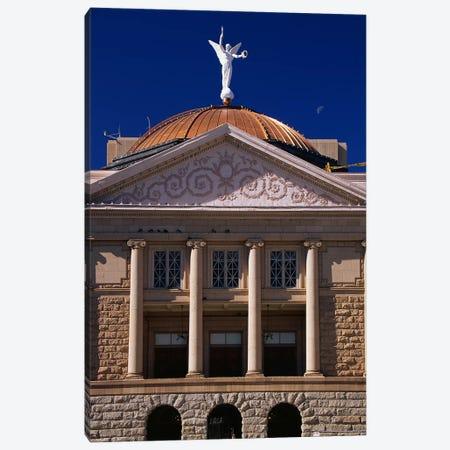 Arizona State Capitol Building Phoenix AZ Canvas Print #PIM3306} by Panoramic Images Canvas Art