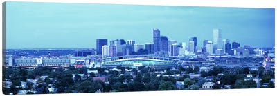 Denver CO Canvas Print #PIM3323