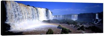 Iguazu Falls, Argentina Canvas Art Print