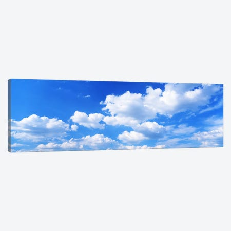 Clouds Canvas Print #PIM3363} by Panoramic Images Canvas Art Print