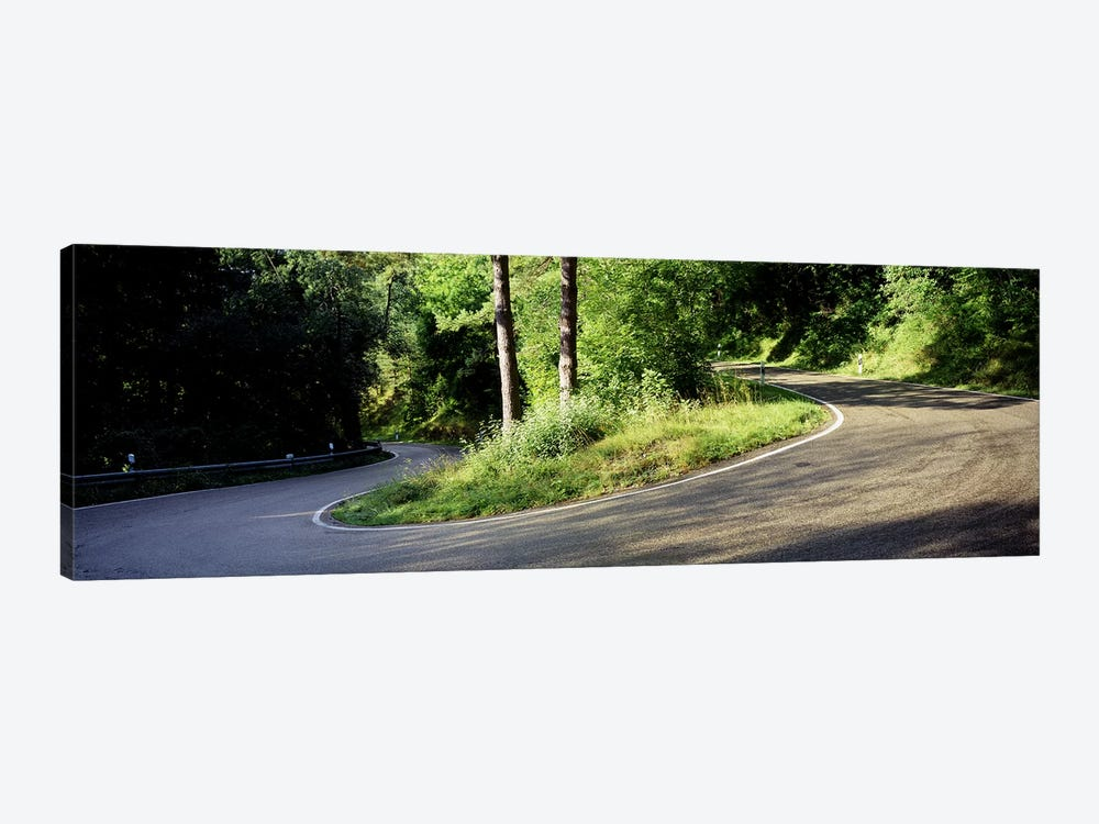 Country Road Southern Germany by Panoramic Images 1-piece Art Print