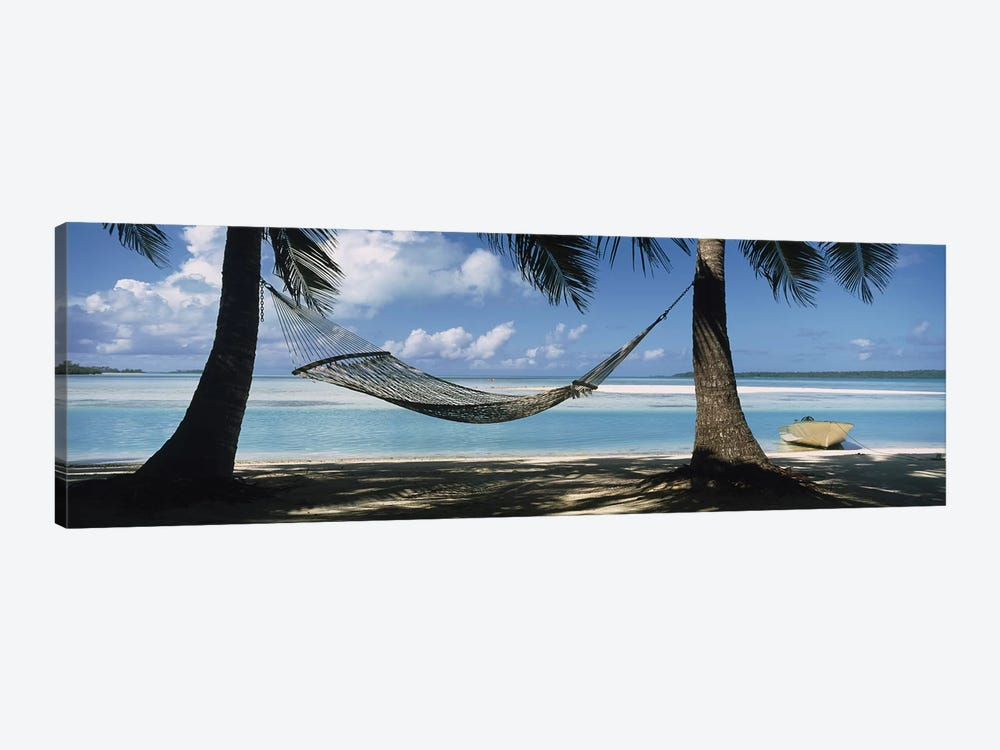 Cook Islands South Pacific by Panoramic Images 1-piece Art Print