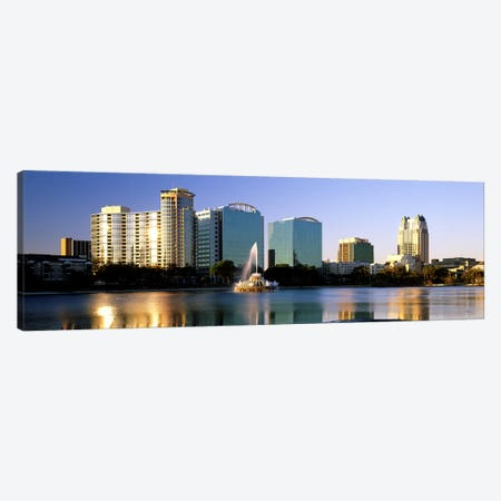 Orlando, Florida, USA #2 Canvas Print #PIM3464} by Panoramic Images Canvas Print