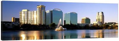 Orlando, Florida, USA #2 Canvas Art Print