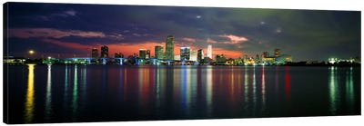 USA, Florida, Miami Canvas Art Print