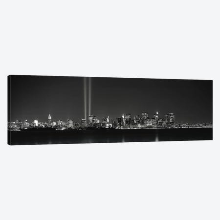 New York NY Canvas Print #PIM3484} by Panoramic Images Canvas Art Print