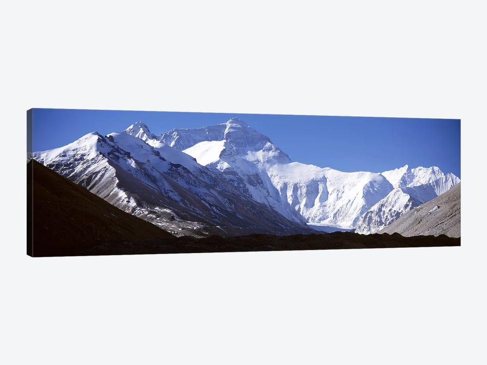 Mount Everest by Panoramic Images 1-piece Canvas Art