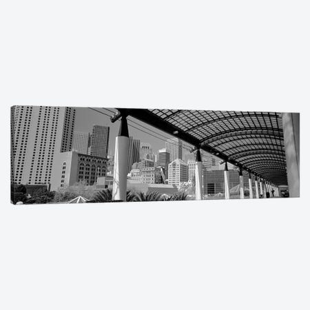 San Francisco, California, USA #3 Canvas Print #PIM3554} by Panoramic Images Canvas Print
