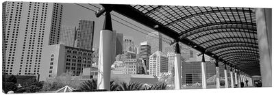 San Francisco, California, USA #3 Canvas Print #PIM3554