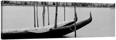 Gondola in a lake, Oakland, California, USA Canvas Print #PIM3566