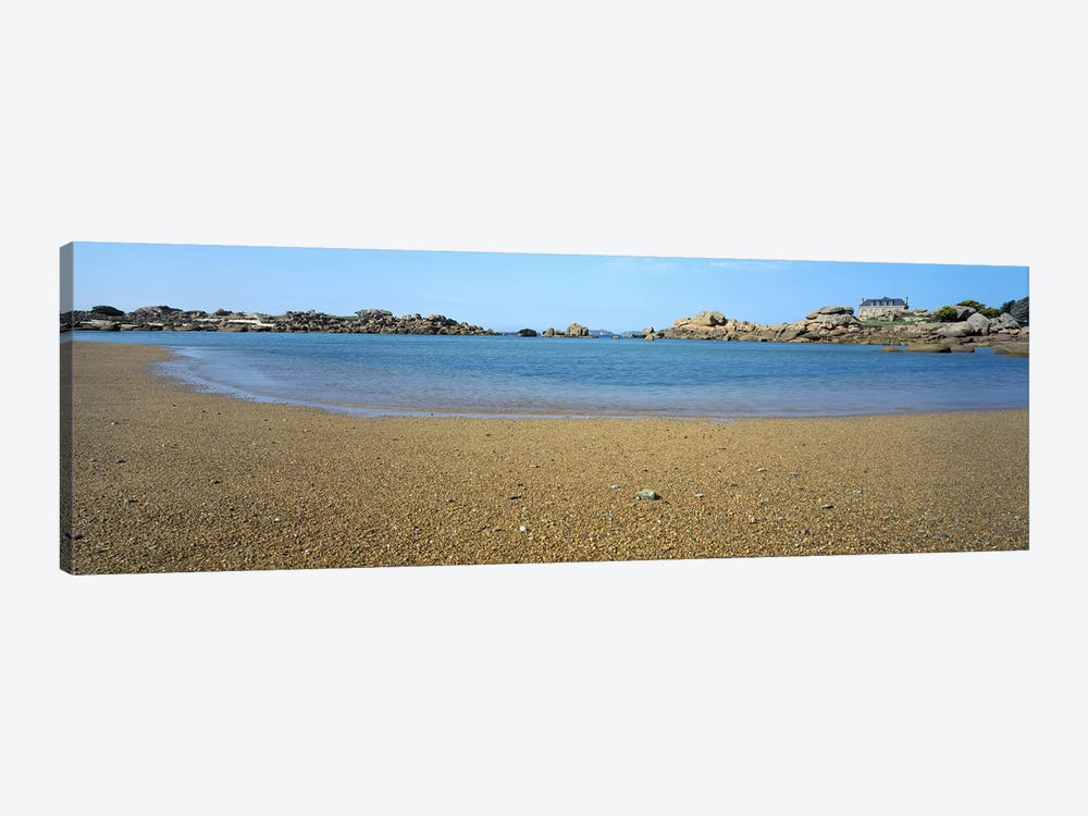 Brittany France by Panoramic Images 1-piece Canvas Print
