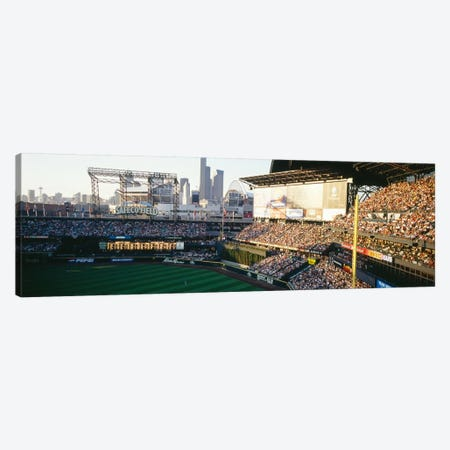 SAFECO Field Seattle WA Canvas Print #PIM3576} by Panoramic Images Canvas Print