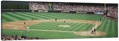 SAFECO Field Seattle WA #2 Canvas Art Print