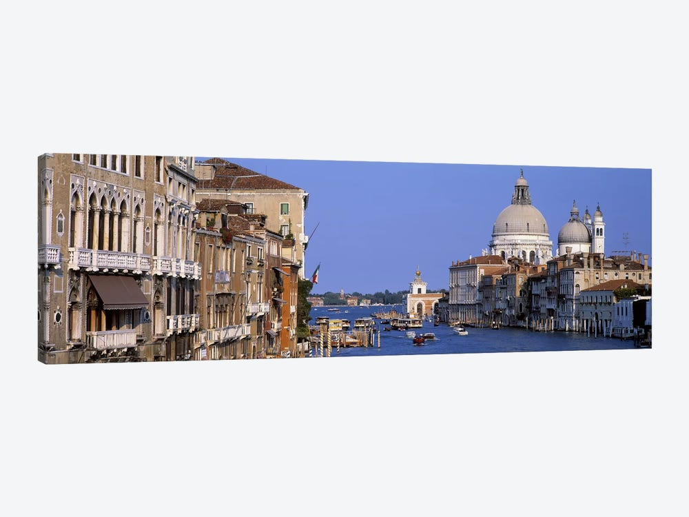 Grand Canal Venice Italy by Panoramic Images 1-piece Art Print