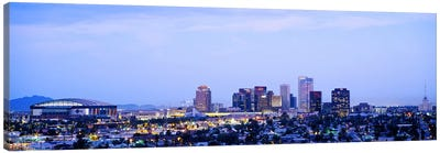 Phoenix Arizona USA Canvas Art Print