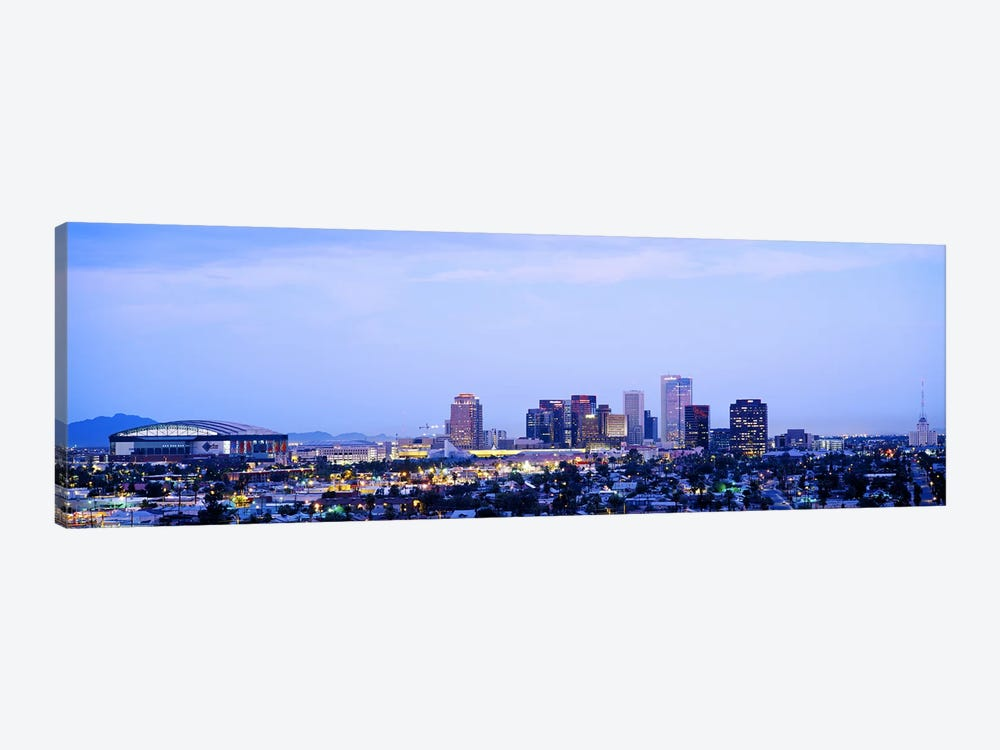 Phoenix Arizona USA by Panoramic Images 1-piece Canvas Print