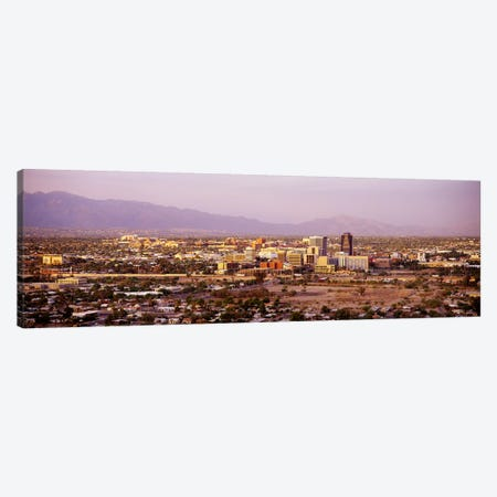 Tucson Arizona USA Canvas Print #PIM3668} by Panoramic Images Canvas Artwork