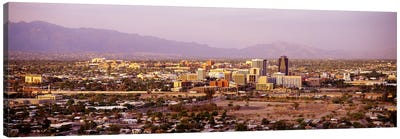 Tucson Arizona USA Canvas Art Print
