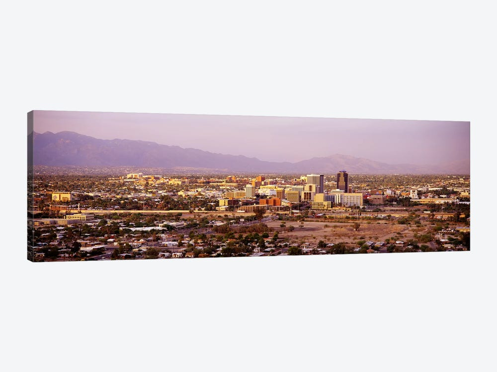 Tucson Arizona USA by Panoramic Images 1-piece Canvas Wall Art