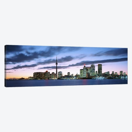Toronto Ontario Canada Canvas Print #PIM3687} by Panoramic Images Canvas Art Print
