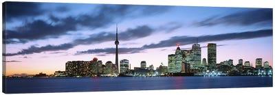 Toronto Ontario Canada Canvas Print #PIM3687