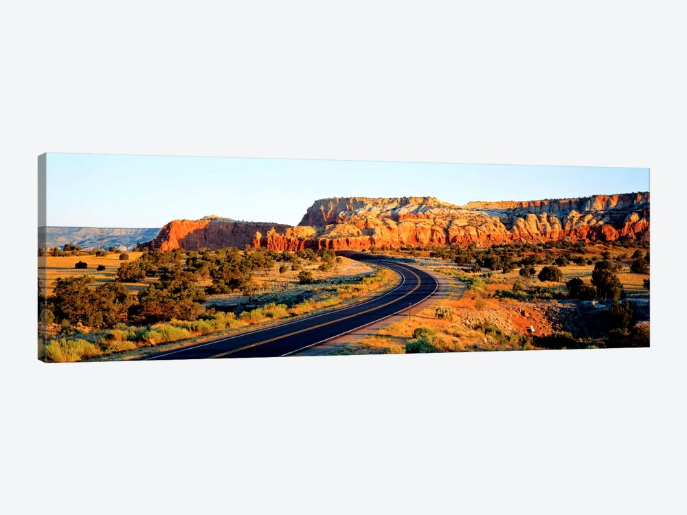 Route 84 NM USA by Panoramic Images 1-piece Canvas Art