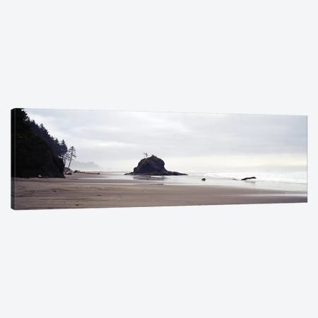 Coast La Push Olympic National Park WA Canvas Print #PIM3832} by Panoramic Images Canvas Print