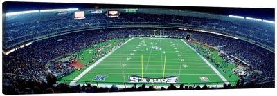 Philadelphia Eagles NFL Football Veterans Stadium Philadelphia PA Canvas Art Print