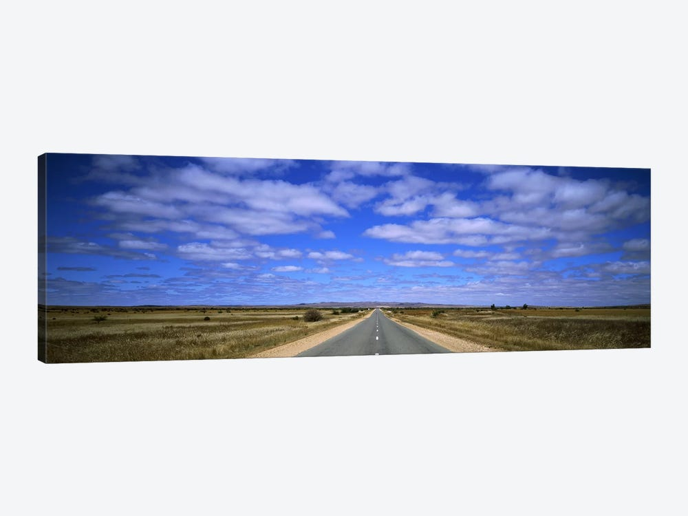 Outback Highway Australia by Panoramic Images 1-piece Canvas Art