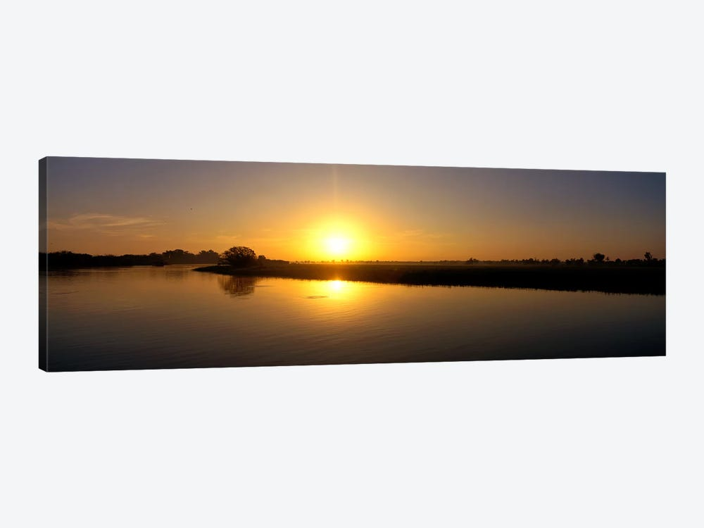 Sunrise Kakadu National Park Northern Territory Australia by Panoramic Images 1-piece Canvas Print