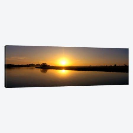 Sunrise Kakadu National Park Northern Territory Australia Canvas Print #PIM3916} by Panoramic Images Art Print