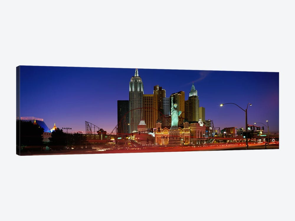 Las Vegas Nevada #2 by Panoramic Images 1-piece Canvas Art