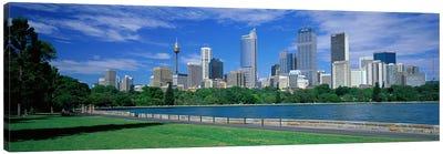 Sydney Australia Canvas Print #PIM3959