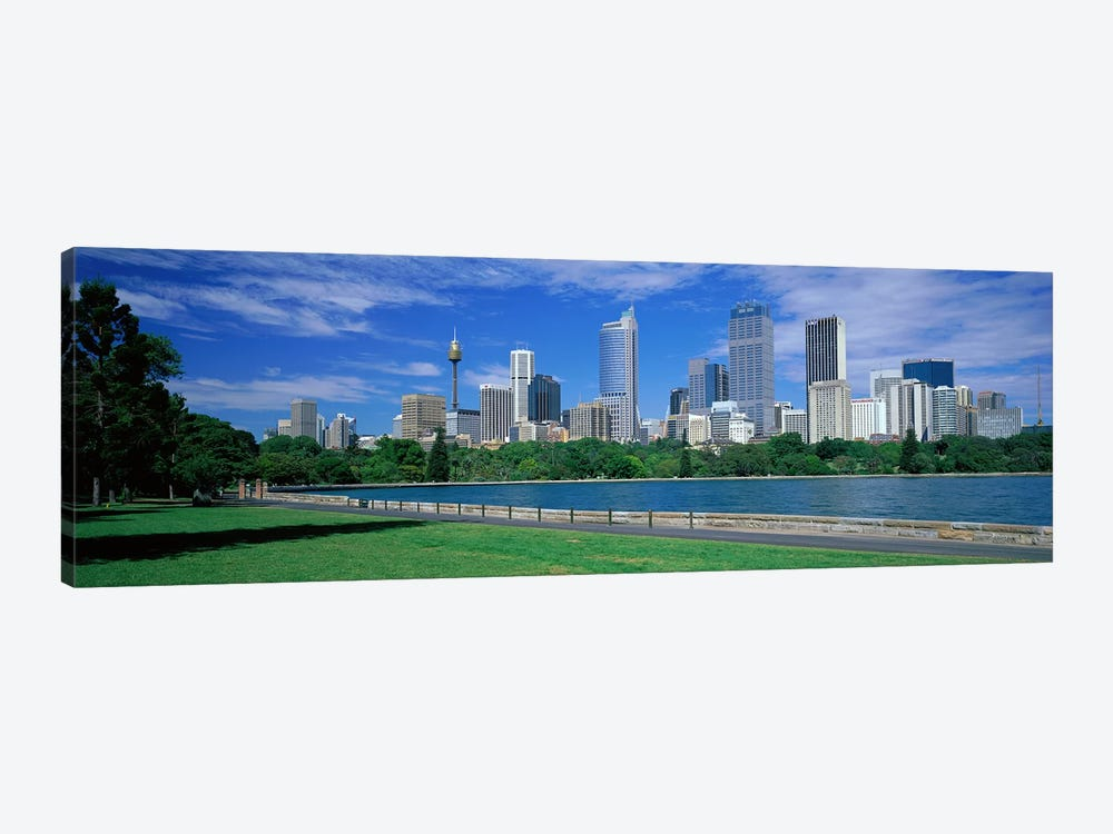 Sydney Australia by Panoramic Images 1-piece Canvas Art